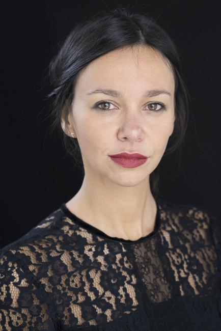 Tania Grousset